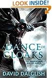 A Dance of Cloaks (Shadowdance 1)