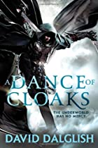 A Dance of Cloaks (Shadowdance)