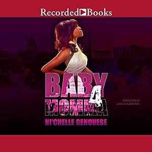 Baby Momma 4 Audiobook