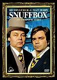 Snuff Box (DVD + CD)