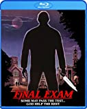 Final Exam [Blu-ray]