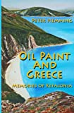 Peter Hemming Oil Paint and Greece: Memories of Kefalonia