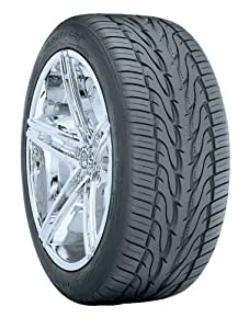 Toyo Tire Proxes ST II Street/Sport Truck All Season Tire - 275/55R20 117V