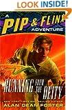 Running from the Deity (Pip & Flinx series Book 10)