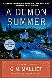 A Demon Summer: A Max Tudor Mystery (A