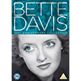 Bette Davis 100th Birthday Box Set [DVD] [2008]by Bette Davis