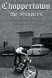 Motorcycle Trailer For Rent Amazon.com: Choppertown: the Sinners: Kutty Noteboom, Rico Fodrey ...