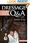 Dressage Q&A with Janet Foy: Hundreds...