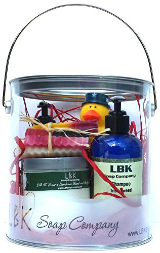 Duckies Fresh Gift Can front-107440