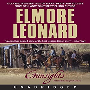 Gunsights | [Elmore Leonard]