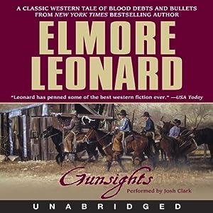 Gunsights | [Elmore Leonard]
