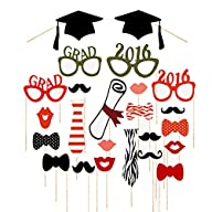 Class 2016 Graduation Party Photo Boo…