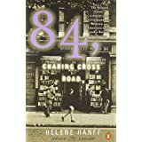 84, Charing Cross Roadby Helene Hanff
