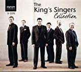 echange, troc  - The King's Singers Collection [Box Set]