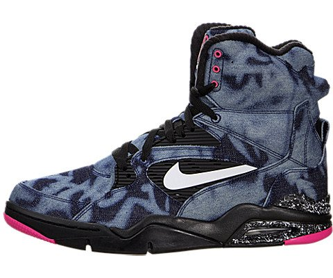 cf5bbb4dd21 Nike Men s Air Command Force Basketball Shoe - Import It All