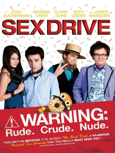 Sex Drive (Rated)