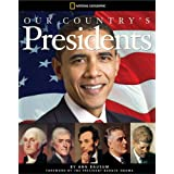Our Country's Presidents, by Ann Bauman