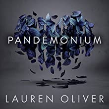 Pandemonium Audiobook by Lauren Oliver Narrated by Sarah Drew