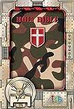 Compact Kids Bible: Green Camo