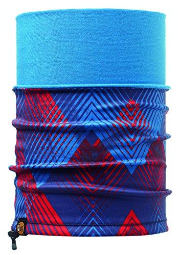 Buff Erwachsene Multifunktionstuch Windproof Neckwarmer