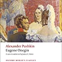 Eugene Onegin: A Novel in Verse Audiobook by Alexander Pushkin, James E. Falen (translator) Narrated by Raphael Corkhill