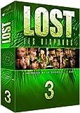 echange, troc Lost, les disparus : L'intégrale saison 3 - Coffret 7 DVD
