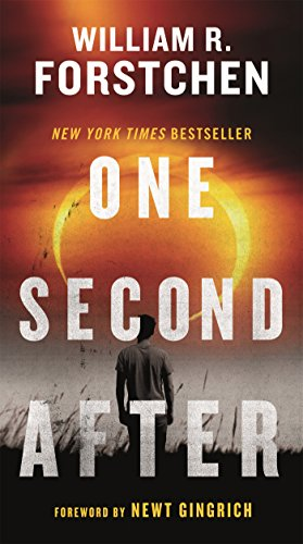 One second after audio books free download.