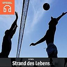 Olympia: Strand des Lebens Hörbuch von  DER SPIEGEL Gesprochen von:  Deutsche Blindenstudienanstalt