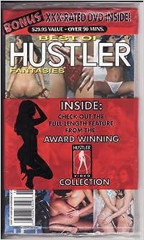 Hustler - Best of Hot Legs mit DVD DVD-Magazin - xjugglerde