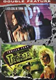 P2 & Trailer Park of Terror [DVD] [Region 1] [US Import] [NTSC]