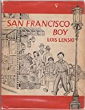 San Francisco boy ([American regional series])