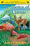 The Silence of the Llamas (A Black Sheep Knitting Mystery)