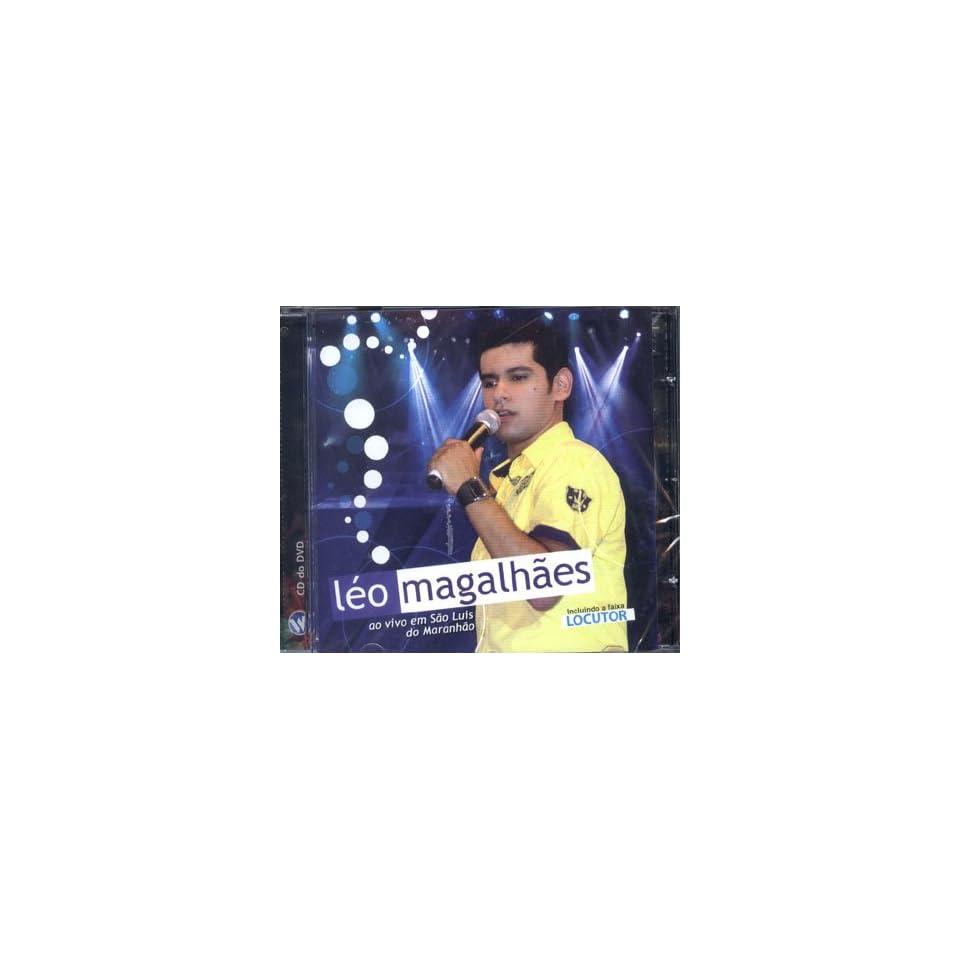 Léo Magalhães   Ao Vivo em São Luis do Maranhão Music