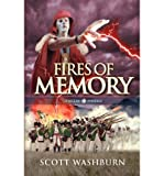 img - for [ Fires of Memory BY Washburn, Scott ( Author ) ] { Paperback } 2008 book / textbook / text book