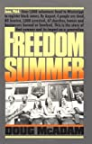 Freedom Summer (0195064720) by Doug Mcadam