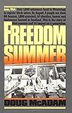 Freedom Summer (0195064720) by Mcadam, Doug