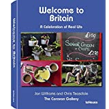 Welcome to Britainby The Caravan Gallery