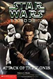 Star Wars, Episode II: Attack of the Clones (Junior Novelization)