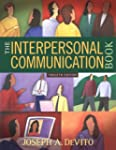 The Interpersonal Communication Book...