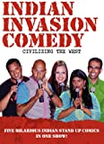 Indian Invasion Comedy: Civilizing the West