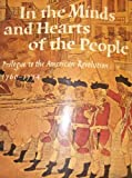 img - for In the minds and hearts of the people;: Prologue to the American Revolution: 1760-1774 book / textbook / text book