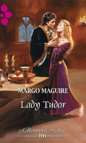 Margo Maguire - Lady Tudor