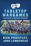 img - for Tabletop Wargames: A Designers' and Writers' Handbook book / textbook / text book