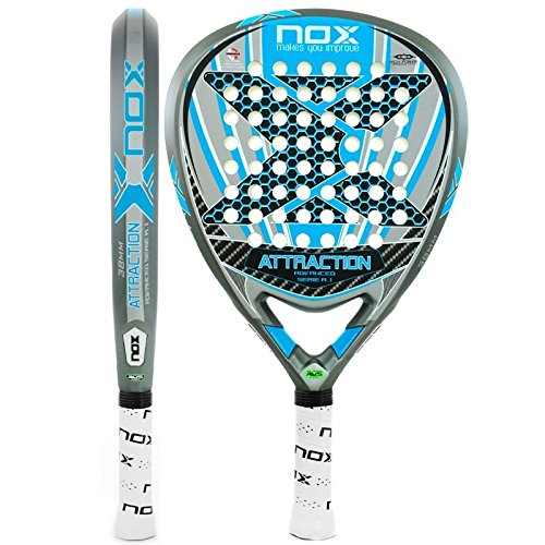 Nox-Attraction-A1-Pala-de-pdel-color-azul-talla-nica