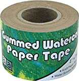 Art Advantage Gummed Paper Tape 2.8 in x 82 ft