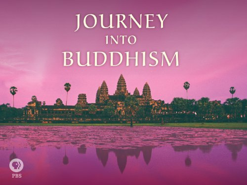 Journey into Buddhism Season 1