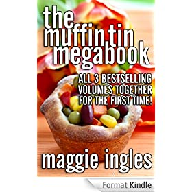 The Muffin Tin Megabook