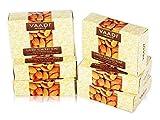 Vaadi Herbals Skin Rehydrating Lavish Almond Soap 6x75g By Vaadi Herbals Products