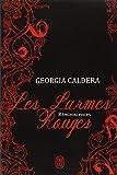 Les larmes rouges, tome 1 : R�miniscences par Caldera