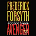 Avenger Audiobook by Frederick Forsyth Narrated by Eric Conger